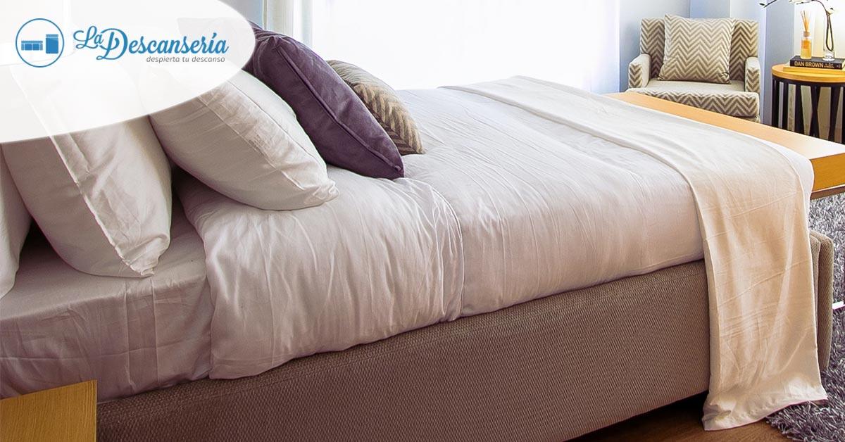 Vida útil de un colchón
